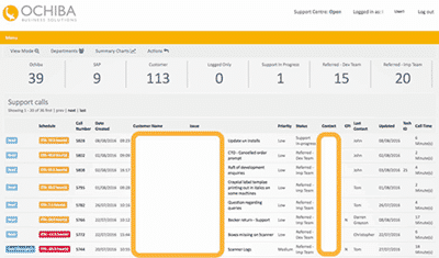 SAP Business One Support Portal